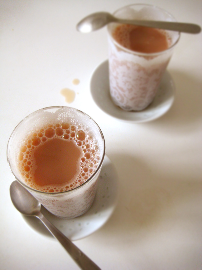 to make chai tea hot buttered chai chai hot chocolate chai ice cream ...