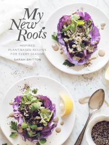 My New Roots - Inspired Plant-Based Recipes for Every Season