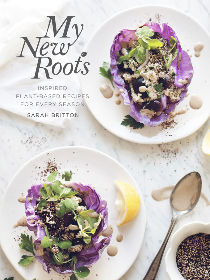 The My New Roots Cookbook