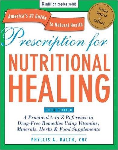 NutritionnalHealing
