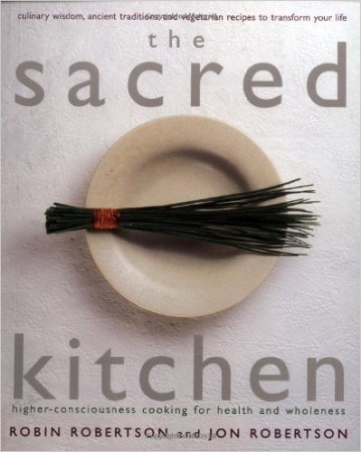 TheSacredKitchen