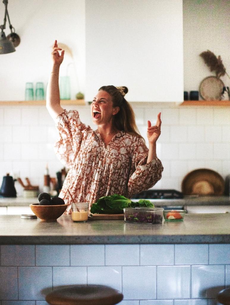 Happy Kitchen Playlist